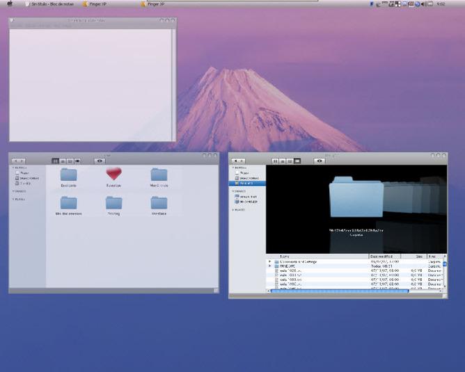 Mac OS X Lion Skin Pack - Free Download