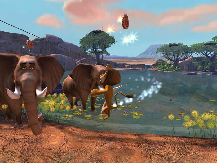 Madagascar 2 Free Download