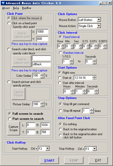 Mouse Macro Recorder - Free Download