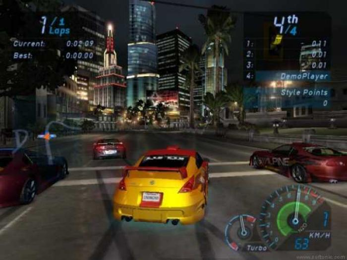 Need for speed underground 2 free download full version.