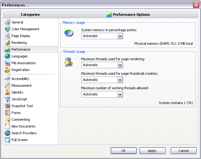 Pdf Xchange Tools 4.0