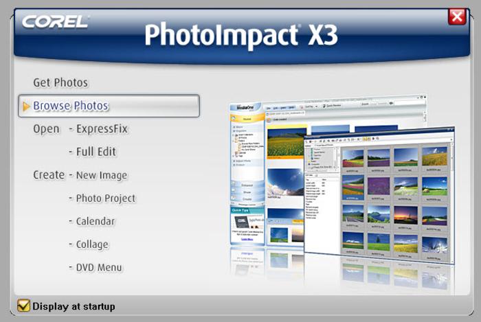 photoimpact x3 free