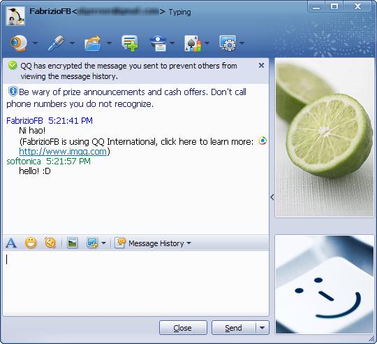 QQ Messenger - Free Download