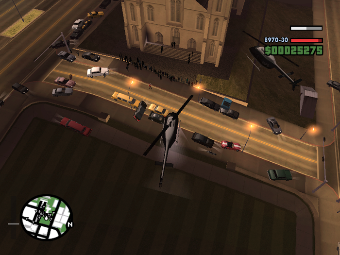 How to install cleo mods on gta san andreas in android without root.