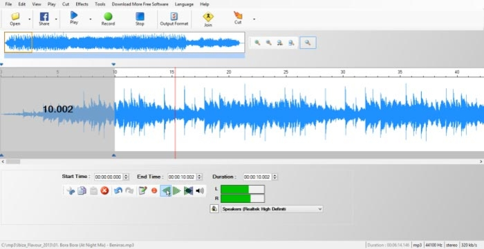 top mp3 cutter and joiner free download for windows 7