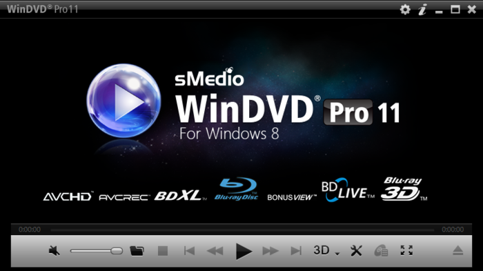Download windvd pro 11.