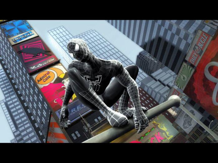 Spider-man 3 free download.