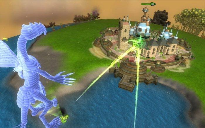 Spore free download ocean of games.