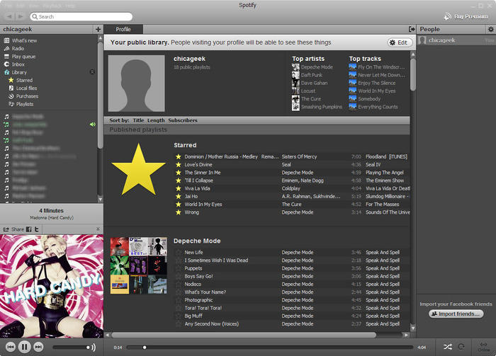 Spotify free download previous ccuart Image collections