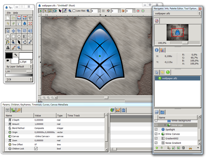 synfig studio 0.63.00