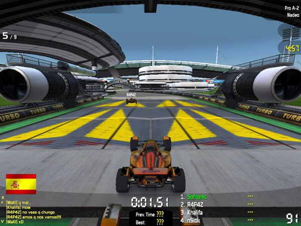 Track mania nations free download.