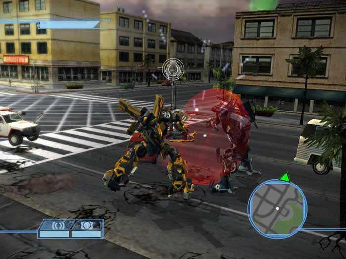 игра трансформеры скачать бесплатно на компьютер через торрент - фото 6