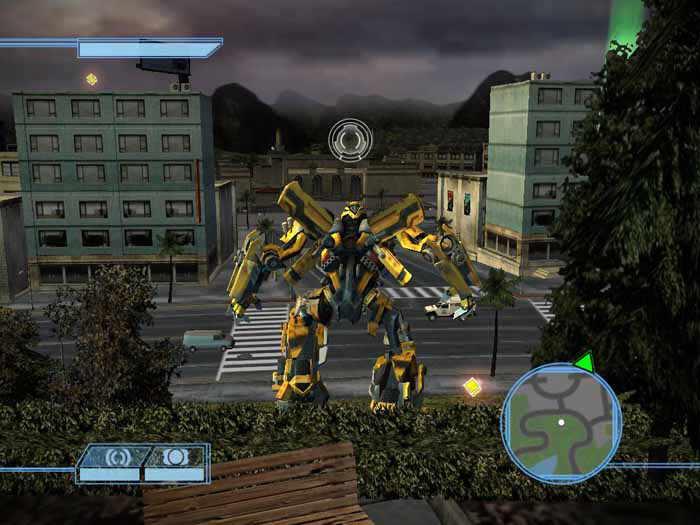игра трансформеры скачать бесплатно на компьютер через торрент - фото 8
