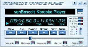 Vanbasco karaoke player 2. 53 download for pc free.