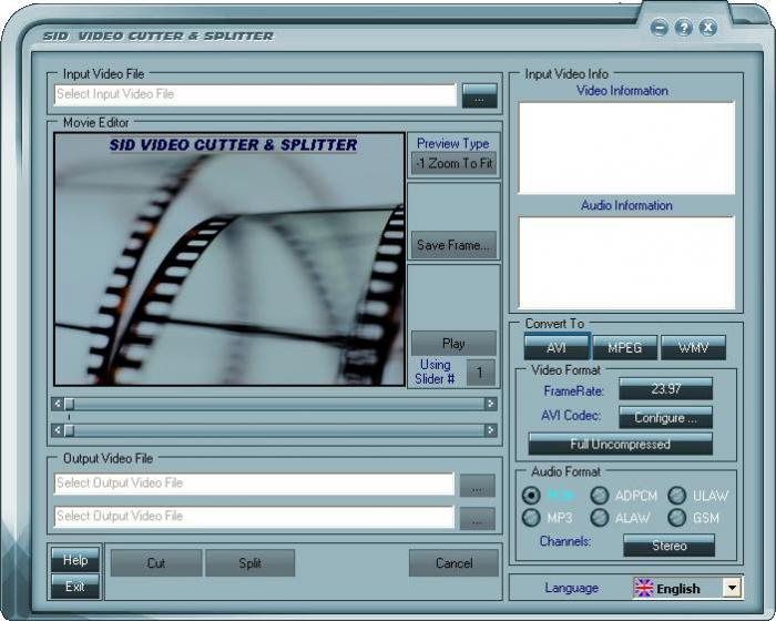 Download free video converter | iqmango free software.