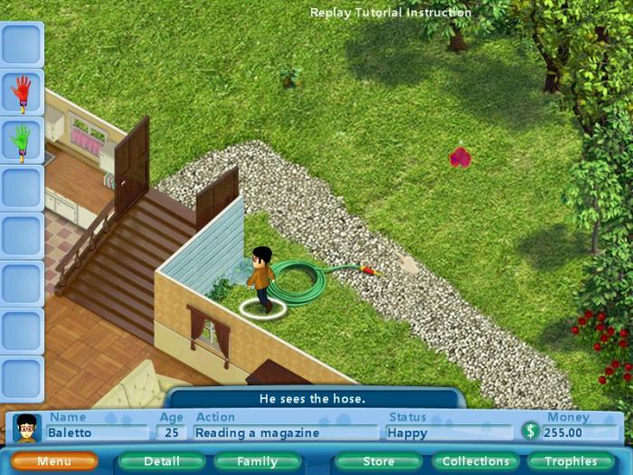 Virtual Families - Free Download