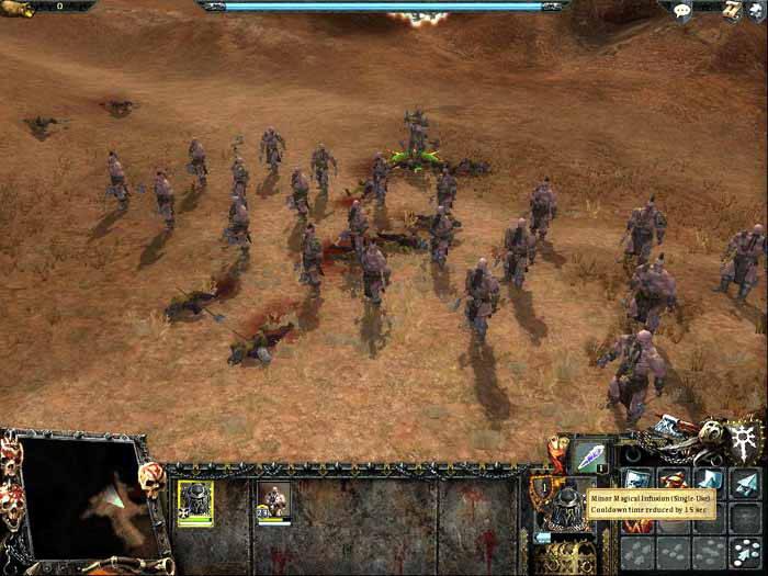 warhammer mark of chaos demo download