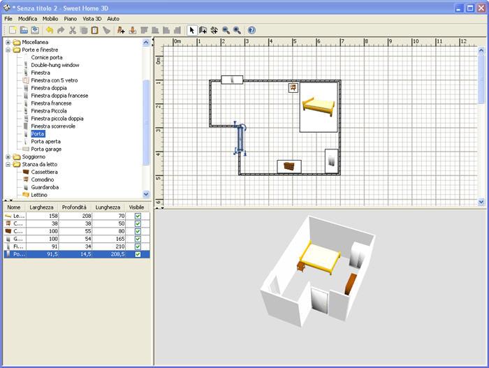 Progettare interni casa online gratis stunning great casa online architetto d interni online - Programmi per disegnare cucine ...